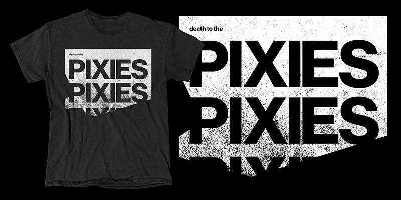 Pixies - Death