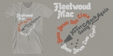 Fleetwood Mac Lyric Guitar