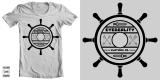 Eyedeality Clothing - Shipwheel