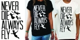 Never Die Always Fly - Felix Berytus