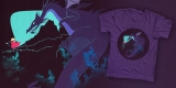 Maleficent & The Minion