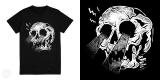 Lighting skull