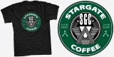 Stargate Coffee Tau'ri