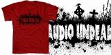 Zombie Grave shirt