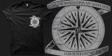 World on my shoulders (Hard Times Clothing)