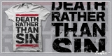 Death Rather Than Sin