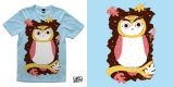 #1109 - Owl