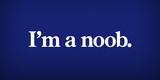I'm a noob.