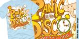 Panic At The Disco - Cloud