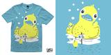 #573 - Feed the Ducks