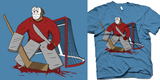 Jason Hockey Goalie