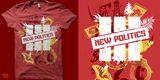 New Politics - Corruption