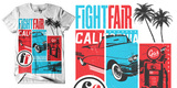 Fight Fair - For sale!
