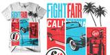 Fight Fair - For sale!