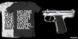 Your Stupid Mafia