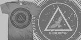 Shinedown crest