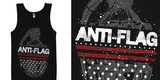 ANTI-FLAG - For sale!