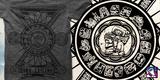 Mayan Iconick