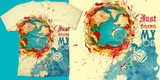 Global Warming Extinguishnaut