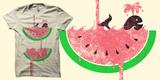 watermelon falls