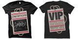 Paramore - VIP Pass