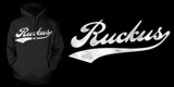 Ruckus Apparel / Baseball Tee