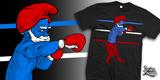 Smurf Punch
