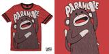 #705 - Sock Monkey