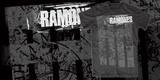 Ramones - Lines