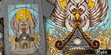 HOUSE OF OWL