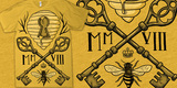 Bees & Keys