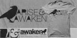 Arise & Awaken Tee