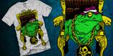 ROCKETT - Frog