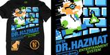 DR.HAZMAT - Super Dr.Hazmat
