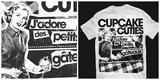 Cupcake Cuties - J'adore