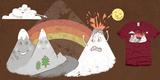 Volcano Fact