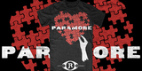 paramore - puzzle