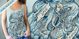 Like an Anchor