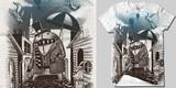The Wonderful World of Walter Wubbins - Artwork for sale!