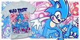 Bad Taste - Sonic