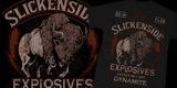 Slickenside Explosives