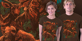 Kingdom Animalia $9 Bucks @ Teefury Today! (Nov. 18)