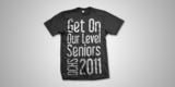 DCHS Seniors 2011