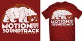 Motion City Soundtrack - For sale!