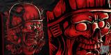 skull soldier 2