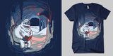 Like a Lightbulb - Available at Shirt.Woot
