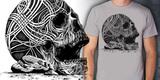 Woven Skull