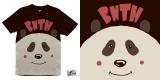 #777 - Panda Face