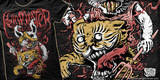 rabbit butcher - hello monster clothing