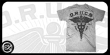 D.R.U.G.S. - Sacred